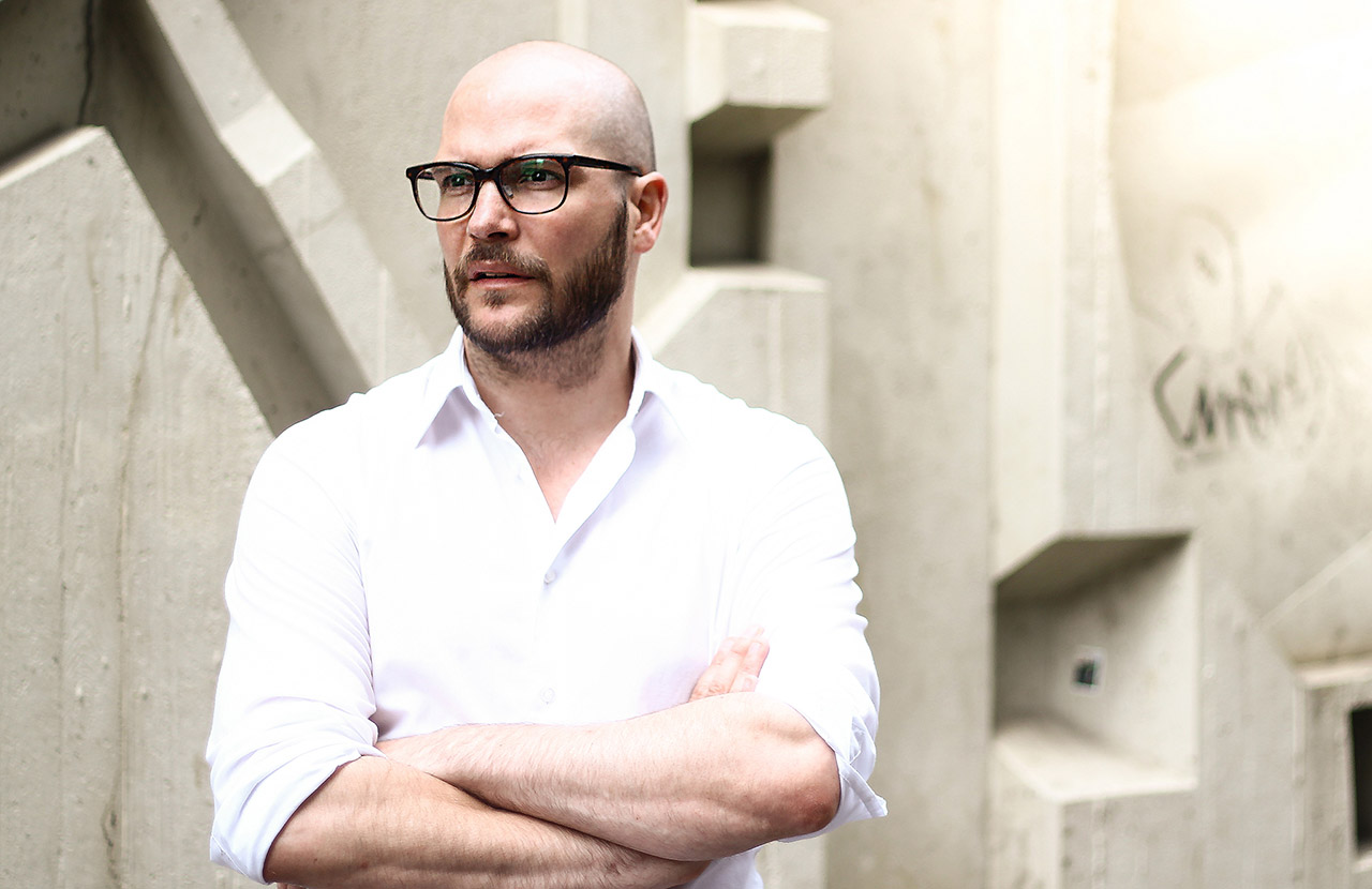 Daniel Burgmüller