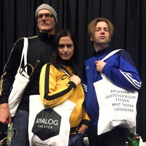 ANALOG_Taschengang